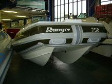 2012 Custom Prestige Catamarano Ranger 750 catamarano seconda serie