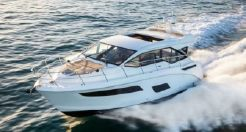2017 Sea Ray 460 Sundancer