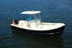 2021 Eastern 22 Center Console Hard Top with Trailer...Arriving May!