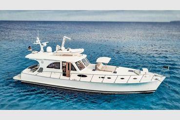 2010 Vicem 54 Bahama Bay