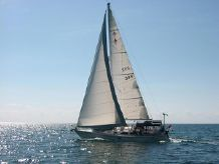1993 Catalina Mk1