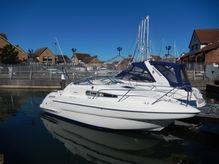 2001 Sealine S24 Sports Cruiser