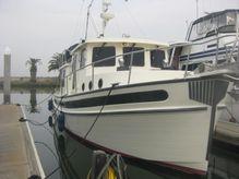 2003 Nordic Tugs Trawler