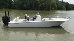 2017 Tidewater 2500