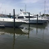 2002 Carver 530 Voyager Pilothouse