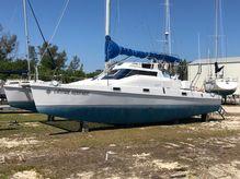 1995 Endeavour Catamaran