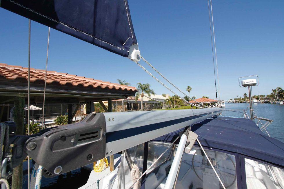 1996 Hunter 42 42 Boats for Sale - Edwards Yacht Sales