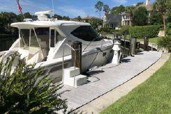 2009 Tiara Yachts Sovran