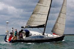 2008 Southerly 46RS