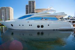 2010 Aicon Motor Yacht