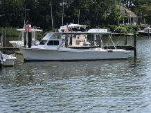 1986 Robbins Chesapeake Bay Deadrise