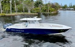 2016 Invincible 42 Open Fisherman