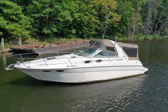2000 Sea Ray 290 Sundancer