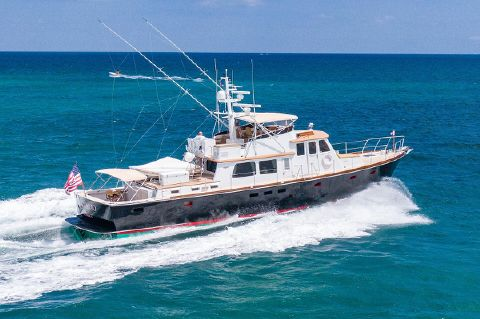 Used Boats For Sale in Maine | Yachting Solutions
