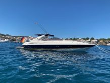 2001 Sunseeker Superhawk 40