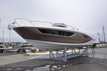 2020 Sessa Marine Key Largo 27 INBOARD