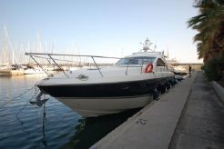 2007 Fairline Targa 62 GT