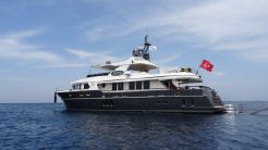 2010 Ses Yachts Trawler
