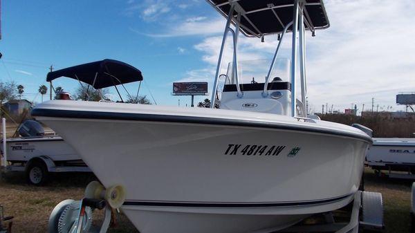 Sea Hunt 177