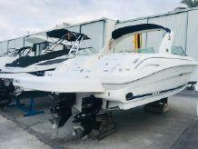 2001 Sea Ray 290 Bow Rider