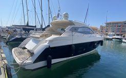 2010 Sessa Marine C43
