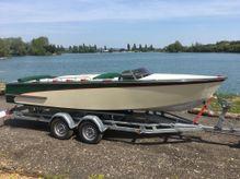 2019 Seacott Marine Ltd Shearwater 19