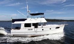 2013 Beneteau Swift Trawler 44