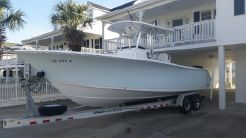 2012 Sea Hunt 27 Gamefish