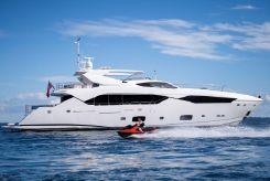 2014 Sunseeker 115 Sport Yacht