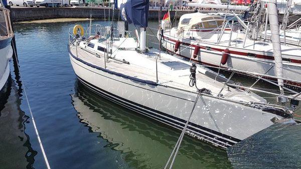 Baltic 38DP