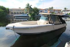 2013 Pursuit 31 Sport Tender