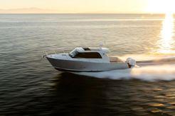 2022 Coastal Craft 33' ExpressFish