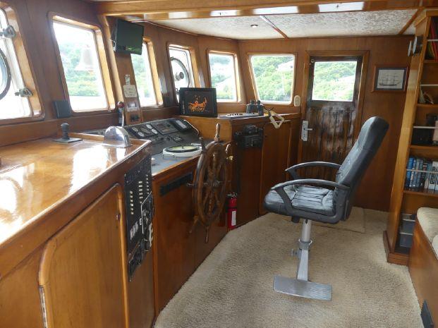 1973 Custom BoatsalesListing BoatsalesListing