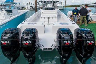 2020 Seahunter CTS 41