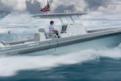 2020 Ocean 1 Rogue 370