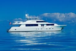 2004 Westport Raised Pilothouse Motoryacht