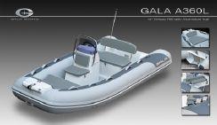 2021 Gala 360L