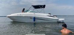 2011 Sea Ray 240 Sundeck