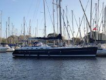 2008 Beneteau Oceanis Clipper 523