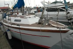 1982 Colvic Countess