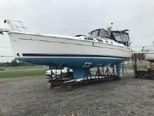 2008 Hunter 41 DS