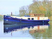 2012 Aqualine Voyager 60 Dutch Barge