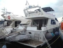 1990 Ferretti Yachts 52S