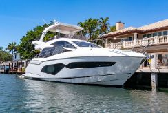 2018 Sunseeker MANHATTAN
