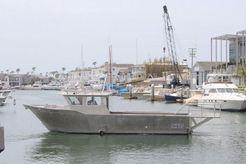 2015 Custom Spec Mar Commercial Lobster