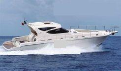 2009 Cayman 43 wa ht