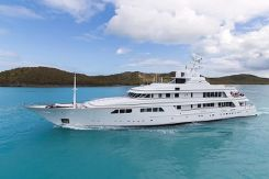 2000 Feadship Twin Screw Diesel Yacht