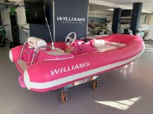 2014 Williams Jet Tenders Turbo Jet 325S