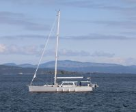 2008 Gorbon 53 Pilothouse