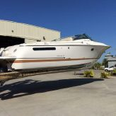 2009 Chris-Craft Corsair 33